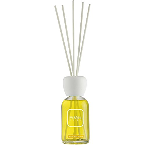 Mr&Mrs easy fragrance 022 Indian Ocean vanilla delle reunion