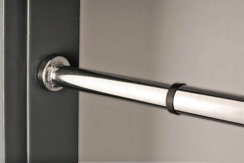 revue de la barre de porte hudora. Black Bedroom Furniture Sets. Home Design Ideas