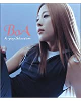 K-POP SELECTION  (CCCD)(DVD付)