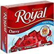 Royal Gelatin Sugar Free Strawberry 032-ounce Pack Of 12 from The Jel Sert Company
