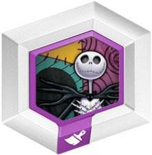 Disney Infinity Series 2 Power Disc Jack's Scary Decorations [17 of 20] - 1
