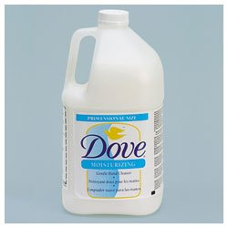 Dove 2979401 Liquid Hand Soap, Gallon (2979401JD) Category: Bottled Soap