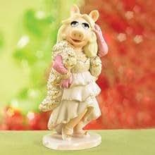 Lenox The Divine Miss Piggy Figurine