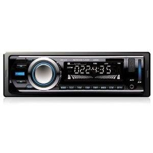 DP AUDIO DR106 FM and MP3 Stereo Receiver with USB Port and SD Card Slo (NO CD PLAYER)