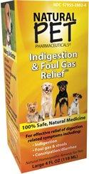 KING BIO NATURL PET DOG IND FOUL GAS REL4OZ 4 OZ