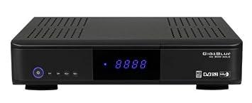 Giga Blue 800 HD SE Solo PVR DEMODULATEUR LINUX