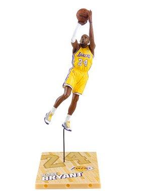 McFarlane Toys NBA Series 18 - Kobe Bryant 5 Action Figure
