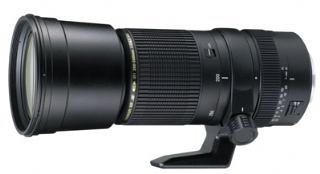 Tamron - AF 200-500mm F/5-6.3 Di LD (IF) Lens for Nikon