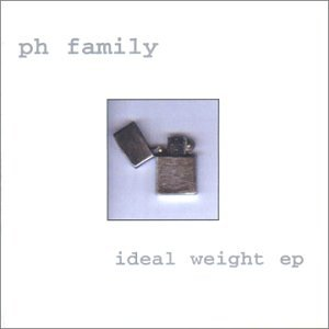 Ideal Weight Ep