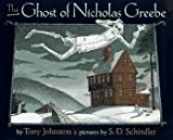 The Ghost of Nicholas Greebe (0803716486) by Johnston, Tony