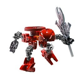 Lego Bionicle 4877 Rahaga Norik Amazon Co Uk Toys Amp Games