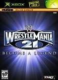 Wrestlemania 21