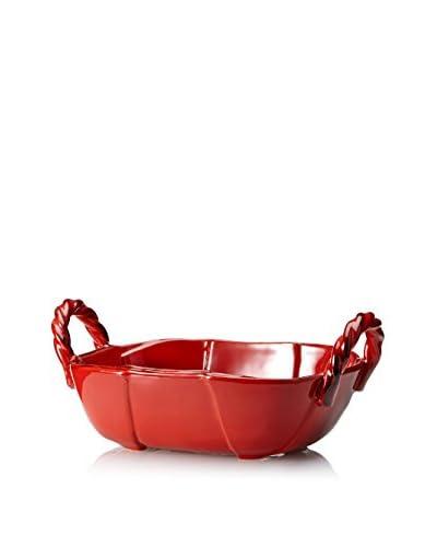 Modigliani Rosso Woven Basket