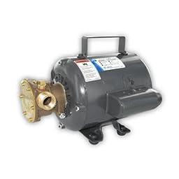 JABSCO 11810-0003 / Jabsco Bronze AC Motor Pump Unit - 115v