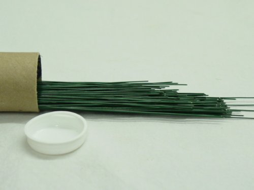 20 Gauge Oasis® Floral Wire - Pack of 150 (Florist Oasis compare prices)