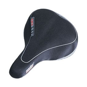 Serfas Reactive Gel Cycle Saddle (Men's)