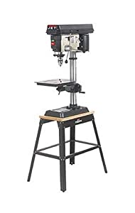 JET 354165 JDP-15M 3/4-HP 15-Inch Bench Drill Press by WMH Tool Group