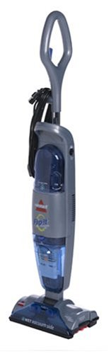 Why Should You Buy BISSELL Flip-!t Bare Floor Cleaner, 5200