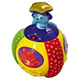 VTech Blue Pop Up Surprise Ball (IB432HD)