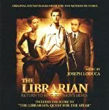 The Librarian: Return To King Solomon's Mines and Quest For the Spear - O.S.T