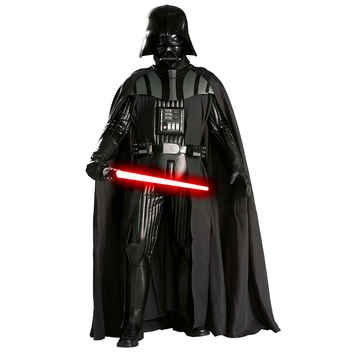Darth Vader Deluxe Child Small