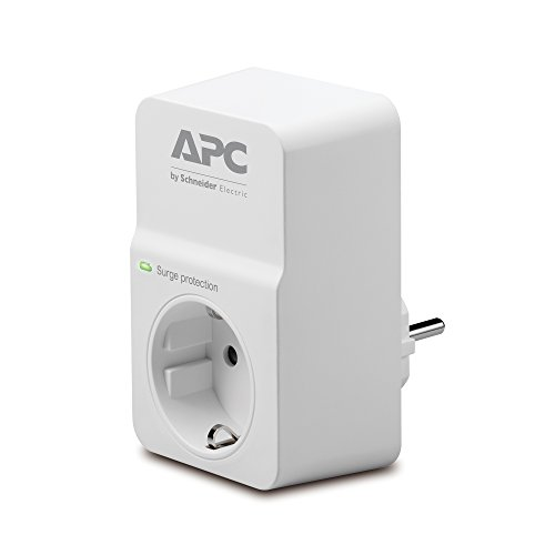 apc-pm1w-gr-surge-protector-uberspannungsschutz-essential