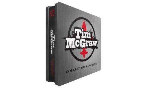Tim Mcgraw - Tim McGraw Collector