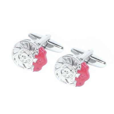 racing-car-brake-disc-cufflinks-gift-pouch-car-racer-driver
