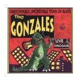 "Live At The Dinosaur Vol. 2von ""Tino Gonzales"""