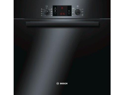 Bosch HBA63B265F Fours 65 L Classe: A Noir