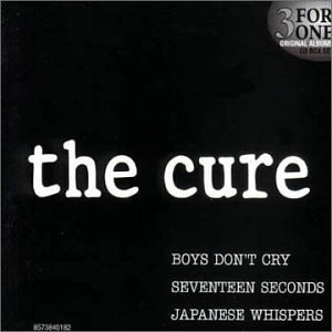 Cure - 3 for 1 - Zortam Music