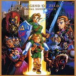 The Legend of Zelda - Original Soundtrack CD Import