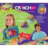 Crunch Art - Buy Crunch Art - Purchase Crunch Art (Overbreak, Toys & Games,Categories,Arts & Crafts,Craft Kits)