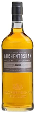 Auchentoshan Classic Whisky 70 cl