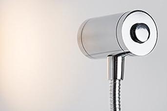 3w led bettleuchte leseleuchte flexleuchte nachttischlampe bettlampe leselampe 2er set dc647. Black Bedroom Furniture Sets. Home Design Ideas