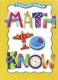 Math to Know: A Mathematics Handbook