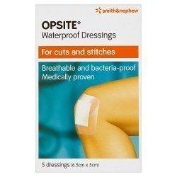 smith-nephew-opsite-waterproof-dressings-5-dressings-65cm-x-5cm