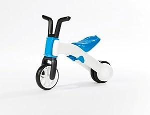 Chillafish Bunzi Gradual Balance Bike, Blue