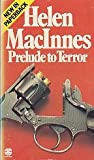 Prelude to Terror (0006159354) by Helen Machinnes