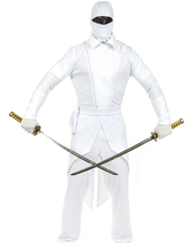 Костюм ниндзя пошаговое фото
