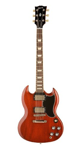 Gibson Sg 61 Re-Issue Electric Guitar, Heritage Cherry