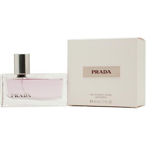 Prada Tendre By Prada For Women Eau De Parfum Spray 1 7 OZ
