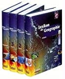 img - for Lexikon der Geographie (German Edition) book / textbook / text book