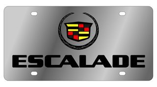 cadillac-escalade-license-plate-by-eurosport-daytona