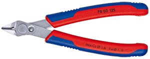 Knipex 78 03 125 Electronic Super-Knips 125 mm