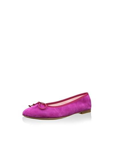 Bisue Ballerina pink EU 39