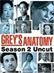 Grey's Anatomy: The Complete Second S...