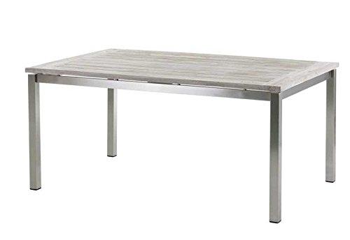 Diamond Garden Belmont Tischplatte f. Tischgestell San Marino 160x100cm Seawash online bestellen