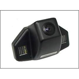 Crimestopper OEM-6216 170° Custom CMOS Color Camera for Honda CRV 2009-2011