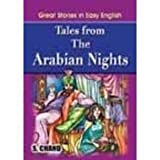 Tales from Arabian Nights (Great Stories in Easy English)
